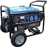 Güde GSE 3700 RS Stromerzeuger