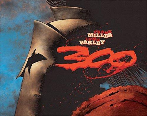 Descargar Libro 300 Frank Miller, Lynn Varley de Lynn Varley Frank Miller