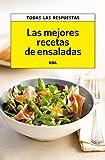Las mejores recetas de ensaladas (PRACTICA)