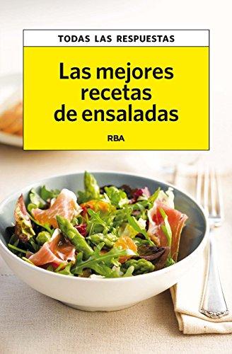 Las mejores recetas de ensaladas (PRACTICA) por Alejandra Ellenberg