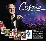 Vladimir Cosma Live