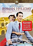 Roman Holiday [Alemania] [DVD]