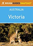 Front cover for the book The Rough Guide to Australia by Rough Guides