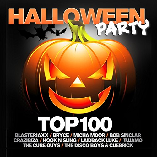 Halloween Party Top 100 (Halloween-tops)