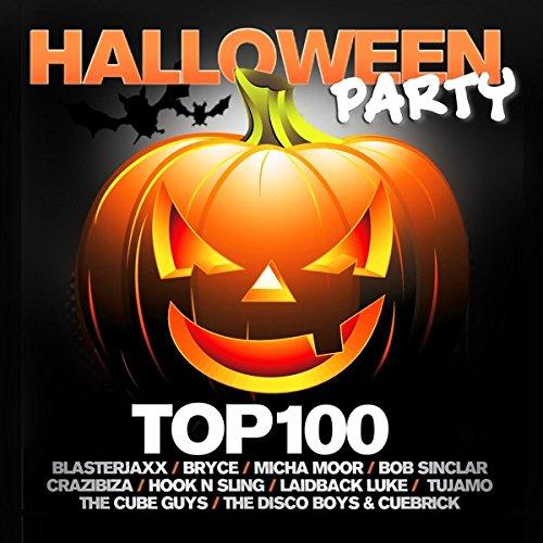Halloween Party Top 100
