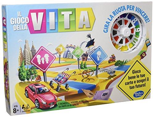 hasbro-04000456-il-gioco-della-vita-gioco-da-tavolo-versione-italiana