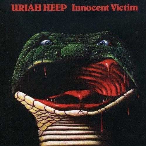 Uriah Heep: Innocent Victim (Audio CD)