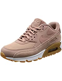 newest d494e 35b95 Nike Damen Air Max 90 Se Gymnastikschuhe