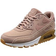 Nike Air Max 90 Se, Zapatillas de Gimnasia para Mujer