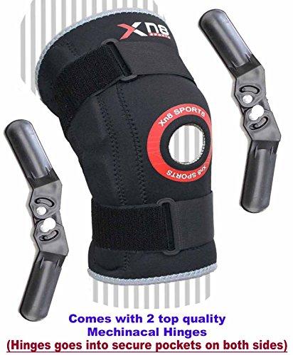 ginocchiera-con-supporto-regolabile-in-neoprene-elastico-knee-support-manica-open-patella-strap-sche