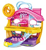 Beluga Spielwaren 50505 Hamsters in a House Wohnhaus