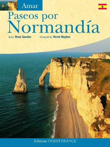 Promenades en Normandie (Esp)