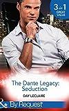 The Dante Legacy: Seduction (By Request)