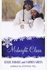 Midnight Clear (Indigo) by Leslie Esdaile (2009-10-01) Mass Market Paperback
