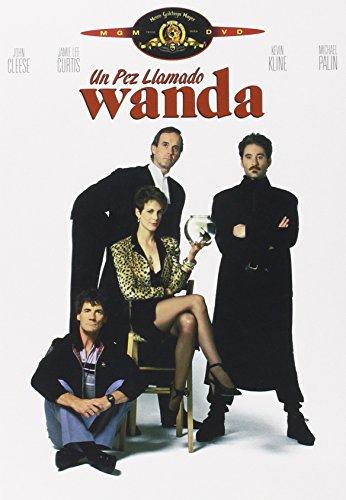 un-pez-llamado-wanda-edizione-spagna