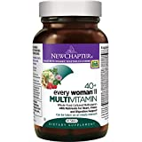 Best New Chapter Vitamins And Supplements - New Chapter Every Woman II Multivitamin, 96 Tablets Review