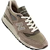 New Balance Men M998 - Made In USA (gray)
