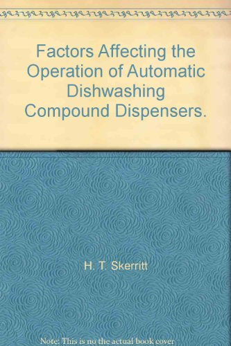 factors-affecting-the-operation-of-automatic-dishwashing-compound-dispensers