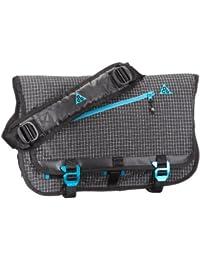 Nike Bolso bandolera ACG,  negro - black/ntrlgy/neo trq/(neoturq), BA2762-013