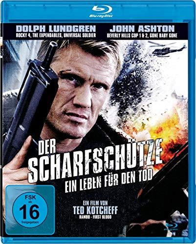 Der Scharfschütze – Ein Leben für den Tod [Blu-ray]