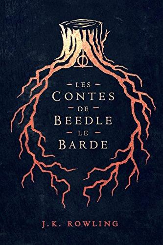 Les Contes de Beedle le Barde (La Bibliothèque de Poudlard) (Märchen-cape)