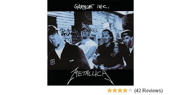 Garage Inc Explicit Von Metallica Bei Amazon Music Amazon De