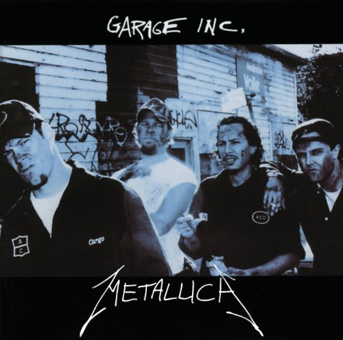 Garage Inc. [Explicit]