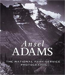 Ansel Adams: The National Park Service Photographs (Tiny Folios) by Dolce & Gabbana (1994-10-24)