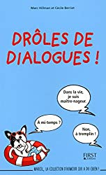 Drôles de dialogues