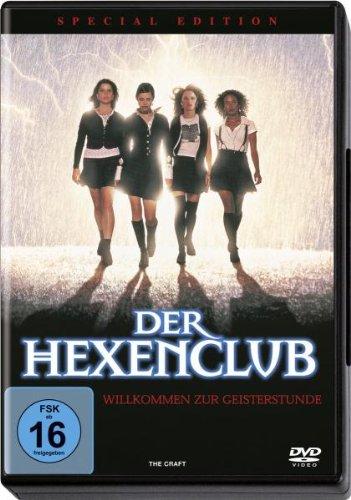 Der Hexenclub [Special Edition] [Special Edition]
