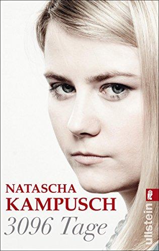 Buchseite und Rezensionen zu '3096 Tage' von Natascha Kampusch