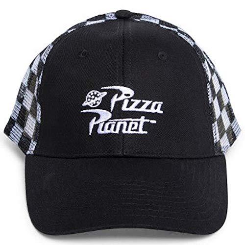 ry Pizza Planet Baseballmütze für Erwachsene ()