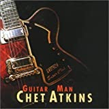 #1: Guitar Man