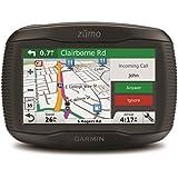 Garmin Zumo 345LM - GPS Moto - 4,3 Pouces - Carte Europe 24 Pays gratuites à vie