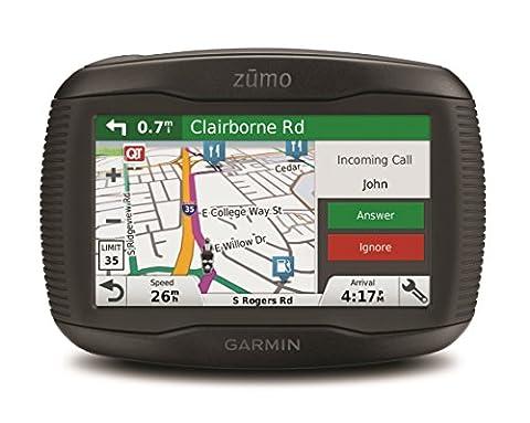 Garmin Garmin - Garmin Zumo 345LM - GPS Moto 4.3