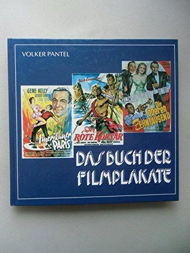 Das Buch der Filmplakate
