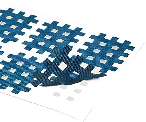 GATAPEX Akupunkturpf. blau (160) Gr. S