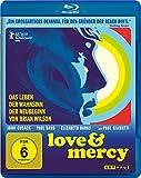 DVD Cover 'Love & Mercy [Blu-ray]
