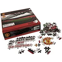 Manchester United Stadium Jigsaw