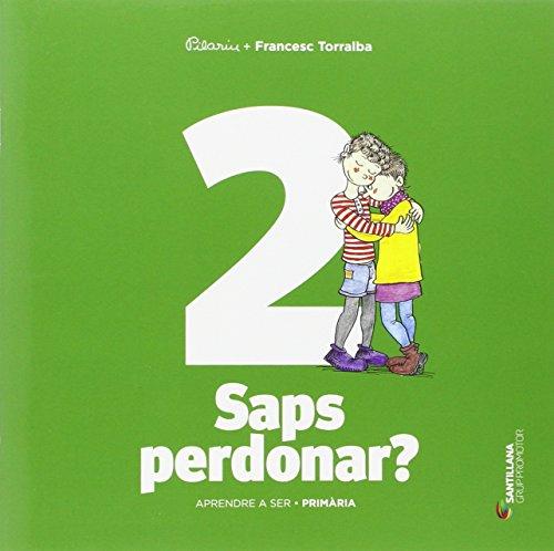 APRENDRE A SER VOLUM 2 SAPS PERDONAR 1 PRI - 9788490470794