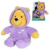 Winnie Puuh - Plüsch Figur Pooh Schlummerlicht mit Farbwechsel 28cm