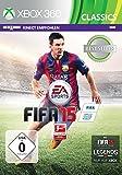 FIFA 15 - Classics - [Xbox 360]