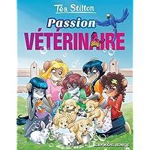 Téa Sisters, Tome 20 : Passion vétérinaire