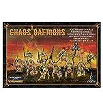 Warhammer Untori di Nurgle fantasy 97-10
