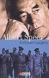 Erinnerungen - Albert Speer