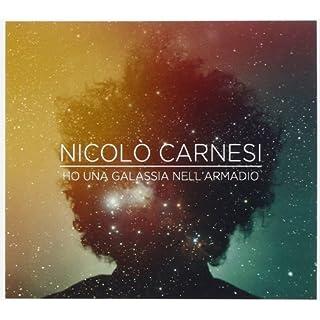 Ho Una Galassia Nell'Armadio by Carnesi Nicolo