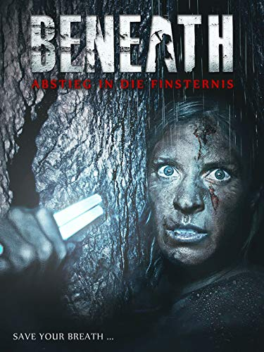 Beneath: Abstieg in die Finsternis (2013)