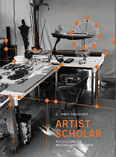 Artist Scholar: Reflections on Writing and Research (English Edition) por James Daichendt