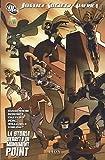 JSA Justice Society of America:la storia segreta di Monumet P ed.Lion sconto 50%