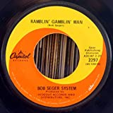 Ramblin' Gamblin' Man / Tales Of Lucy Blues [Vinyl Single 7'']